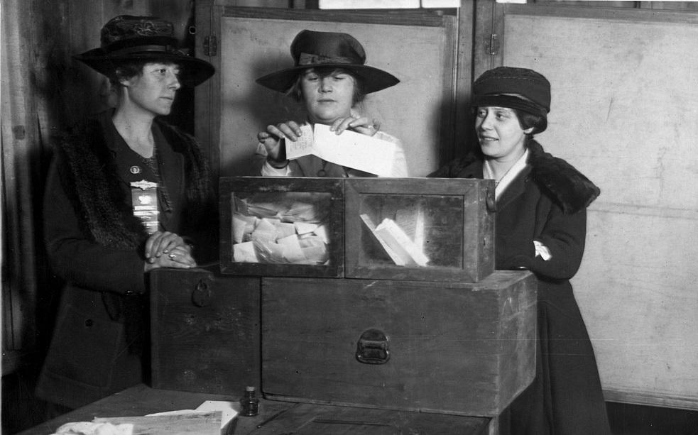 Voting Records – Hidden but Helpful