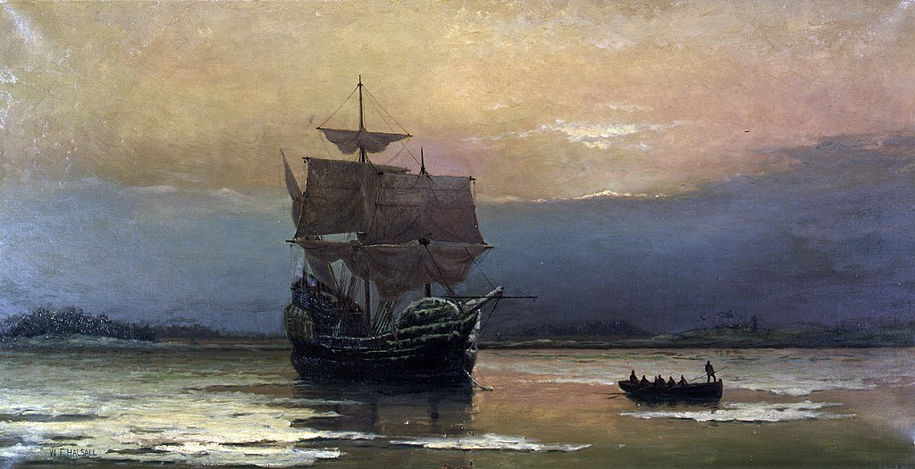 The Mayflower at 400